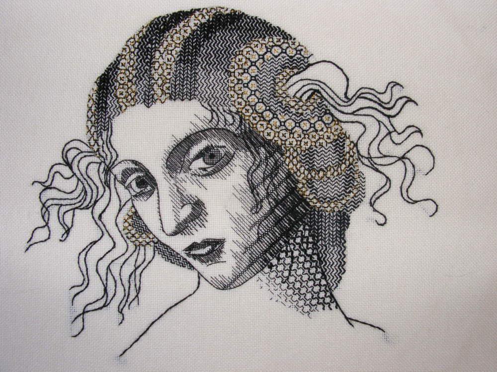 Stitchgasm – Helen McCook