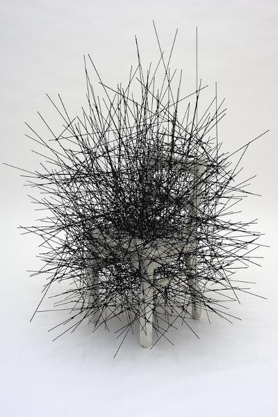 The World of Chiharu Shiota