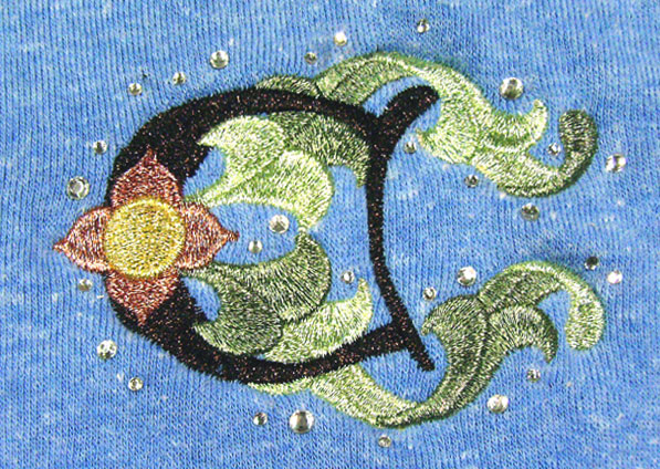Specialty Threads for Machine Embroidery: Types, Tips, and Tricks
