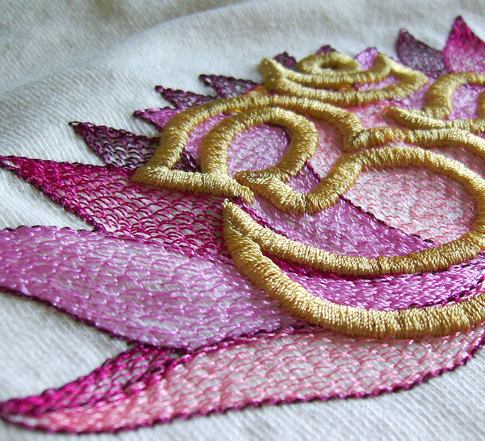 Preventing Puckering In Your Machine Embroidery Mr X Stitch