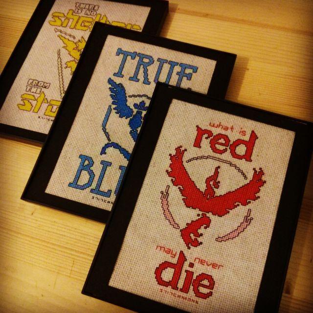 Sprite Stitch Best Bits – July '16