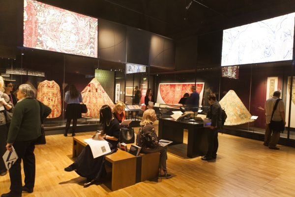 Opus Anglicanum exhibition