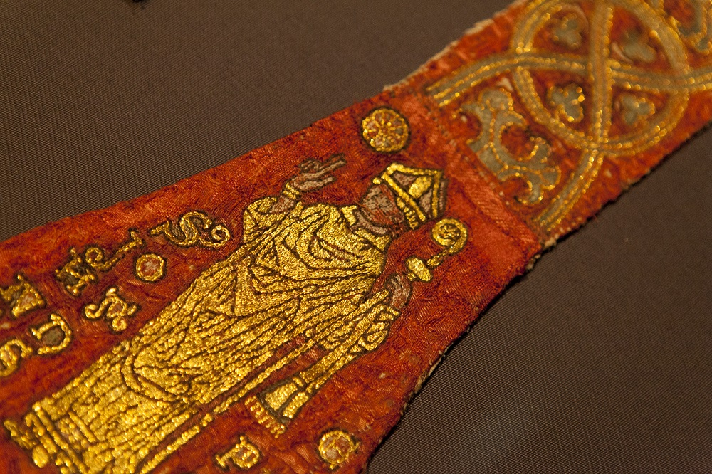 Opus Anglicanum – A Once In A Lifetime Exhibition