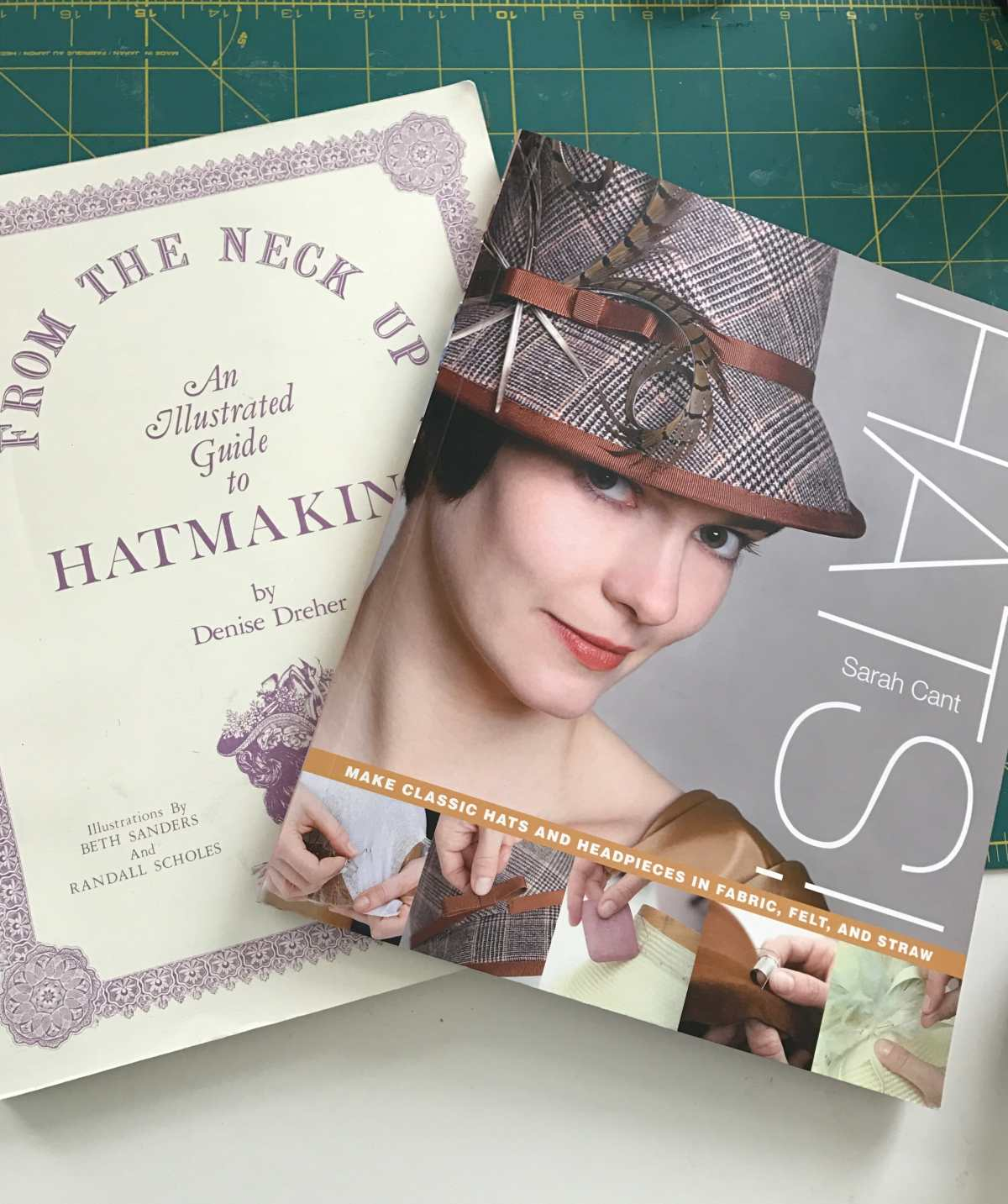 How to Learn Millinery