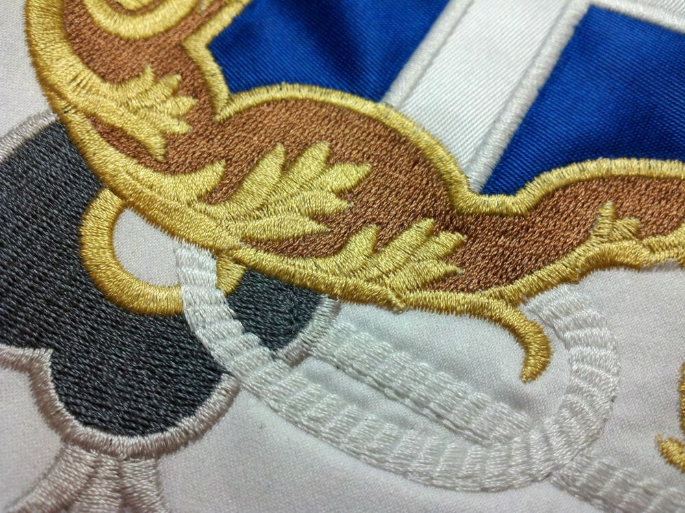 Three 'Trivial' Details that made the Difference in my Embroidery