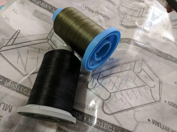 Vinyl Method Materials