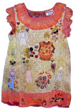 Image result for val jackson textile artist