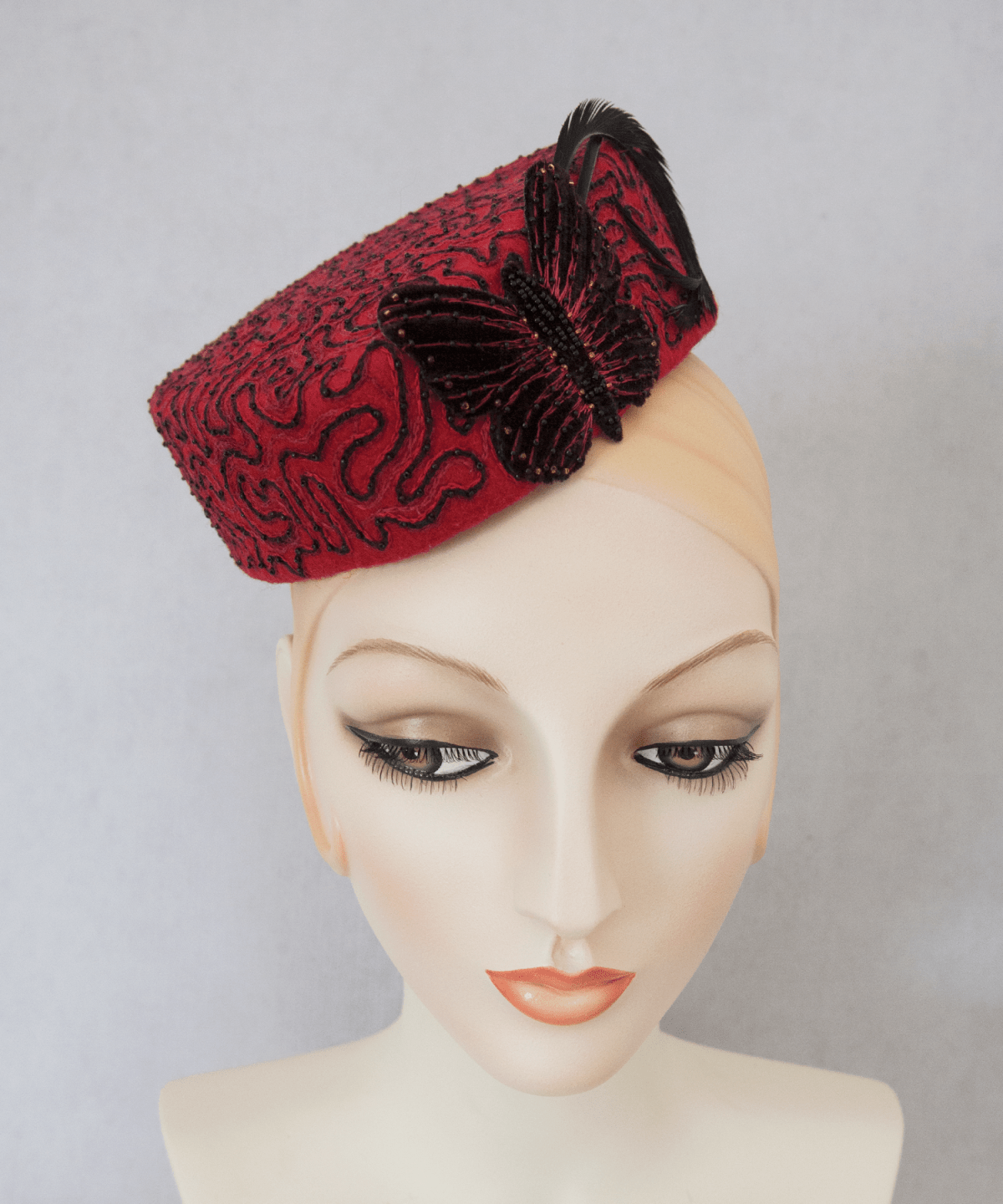 "Signature Millinery Styles and Favorite ""Millinery Operations"" Topics?"