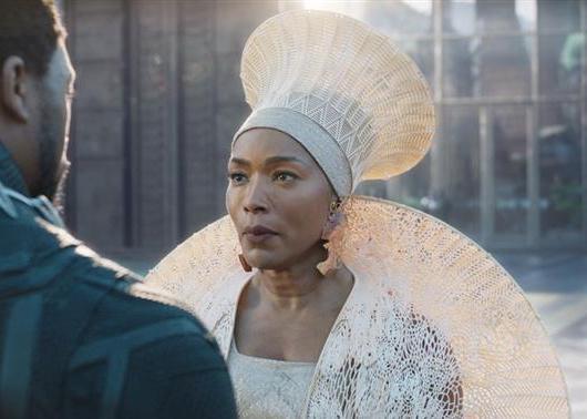 Zulu Headdress
