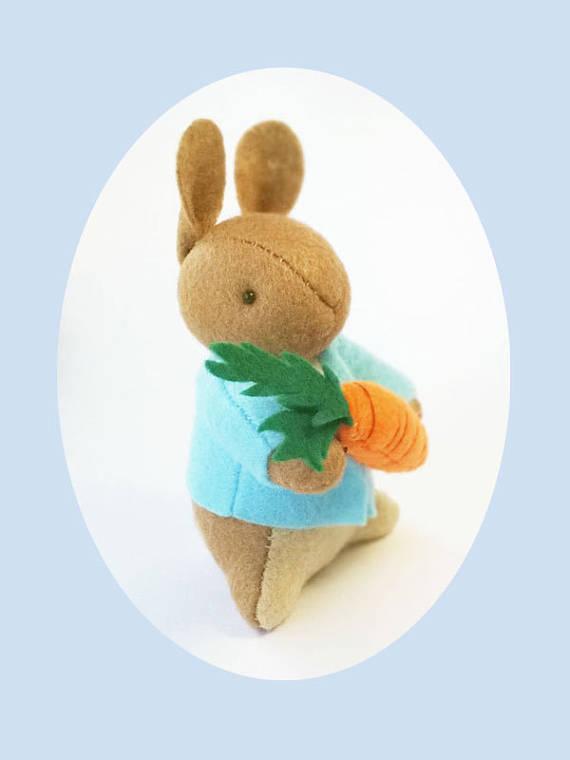 Too Cute Tuesday – Peter Rabbit anyone?
