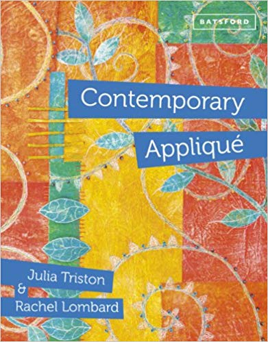 Book Review – Contemporary Appliqué