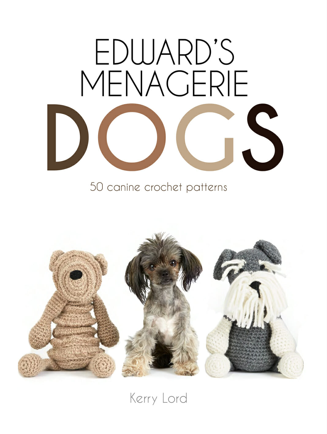 Book Review – Edward's Menagerie Dogs