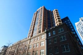Windsor Arms Residences Condo 22 St Thomas Street Yorkville Toronto