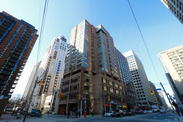 1132 Bay Street Condo Yorkville Toronto floor plans Prices Listings