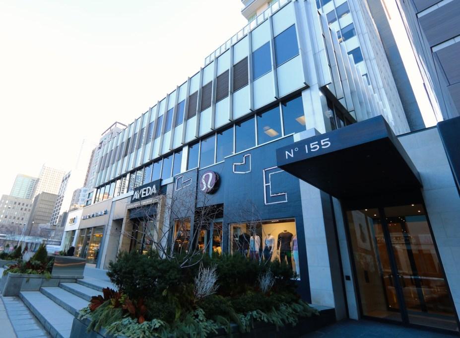 155 Cumberland Street Condo Yorkville Toronto Floor Plans Prices Listings Amenities Sales Reports