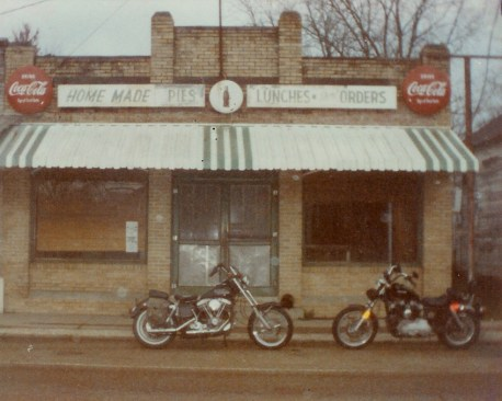 Easy Rider Cafe