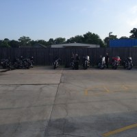 Day 12: Easy Rider Movie Location Tour – Lake Charles LA to New Orleans LA