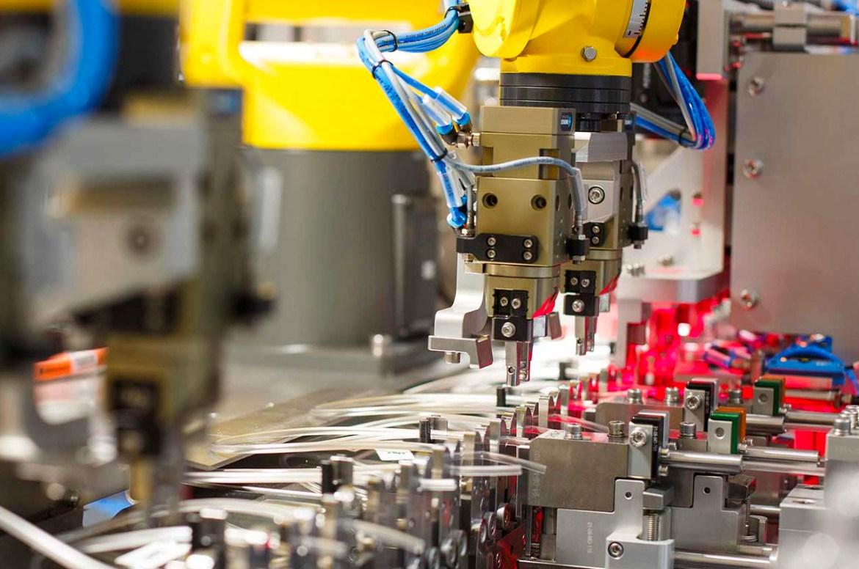 como automatizar plantas de produccion en mexico proveedor ingenieria