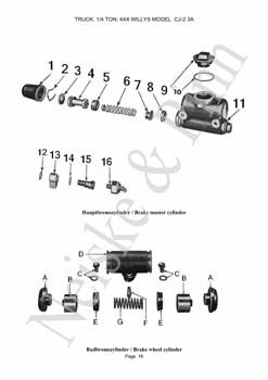 Willys Jeep 4 Cylinder Engine AMC 4 Cylinder Engine Wiring