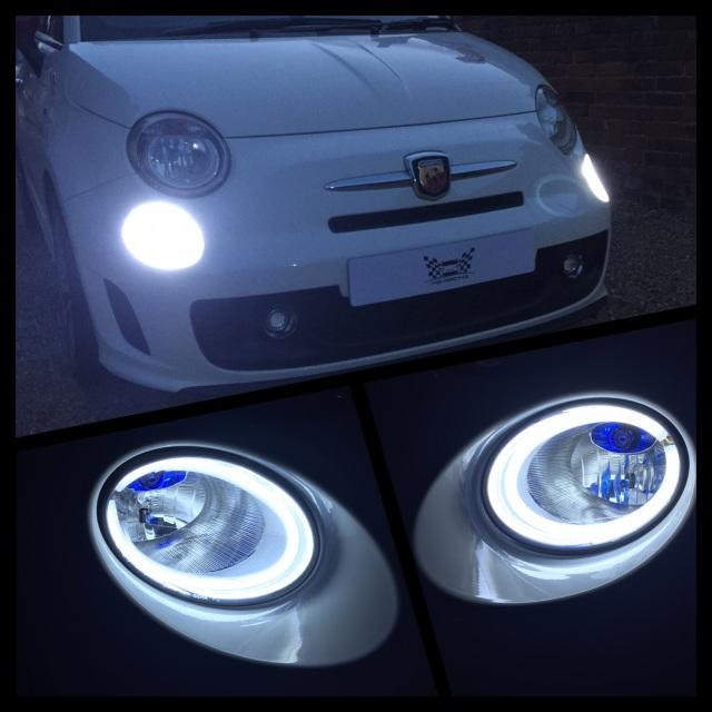 Led Car Interior Light Bulbs