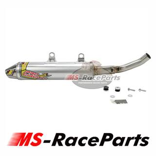 pro circuit sportauspuff yamaha yfm 700 r 06 15 exhaust system t 4 slip on
