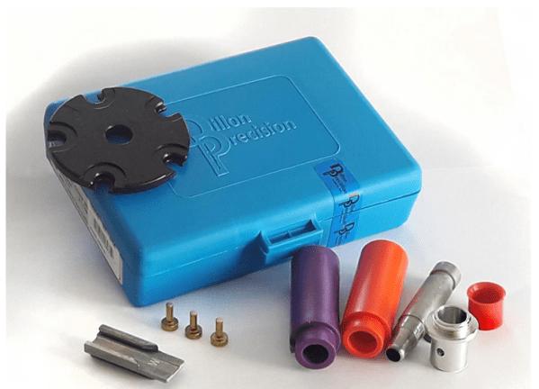 Dillon XL650 Conversionkit .40S&W | Wiederladen | MS - Shooting