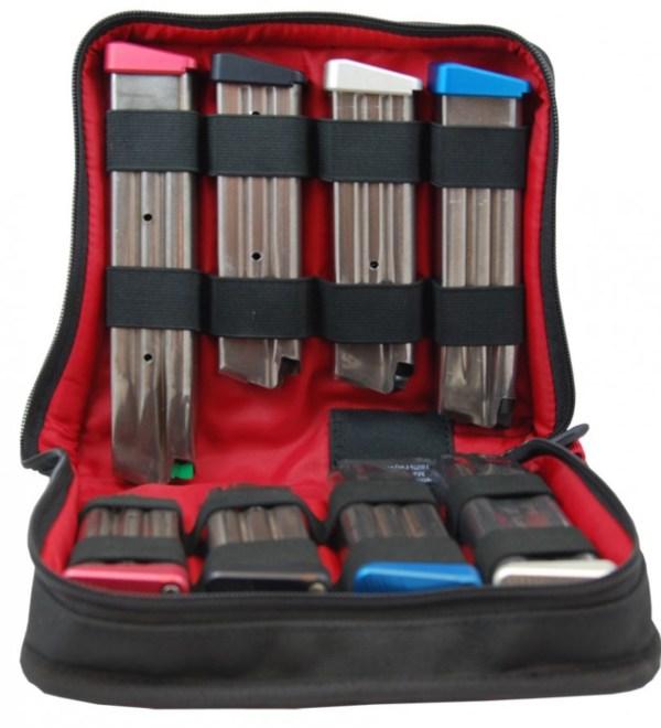 CED/DAA Magazine Storage Case | Magazintasche | MS- Shooting
