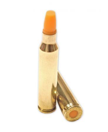 .223 Remington Pufferpatrone 5 Stk | Trainingspatronen | MS - Shooting