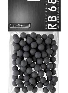 T4E RB Prac-Series 68 | Rubberballs | MS -Shooting