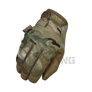 Mechanix Original Multicam | Einsatzhandschuh | MS - Shooting