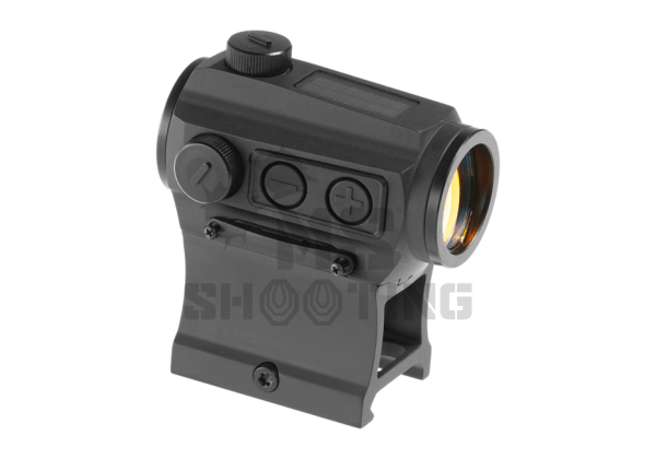 HS403C Solar Red Dot Sight | Rotpunktvisier | MS - Shooting