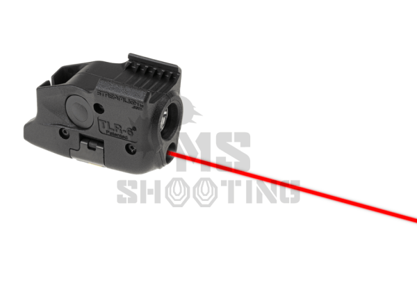 TLR-6 für Glock Modelle   Licht/Lasermodul   MS - Shooting