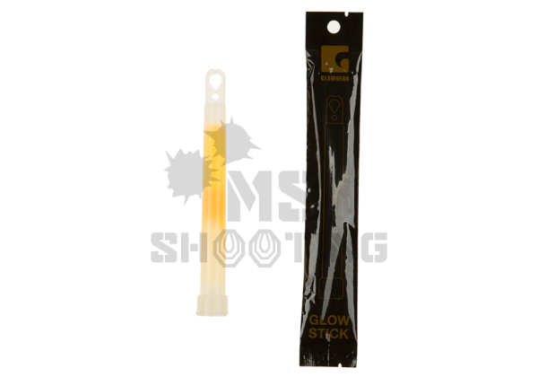 "Clawgear 6"" Knicklicht weiss