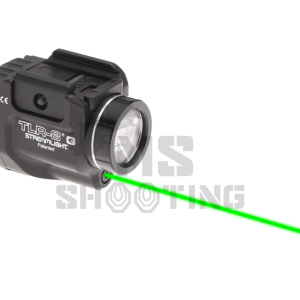 Streamlight TLR 8 G | Licht Laser Modul | MS - Shooting
