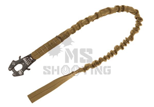 Personal Retention Lanyard coyote | Ausrüstung | MS - Shooting