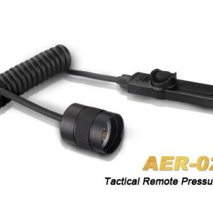Fenix AER-02 Kabelschalter Moment/Dauerlicht