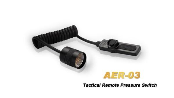 Fenix AER - 03 Kabelschalter | Lampenzubehör | MS - Shooting