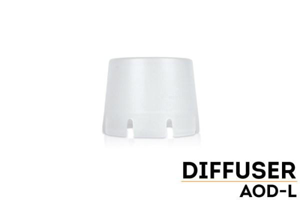 Fenix AOD-L Diffuser Tip | Lampenzubehör | MS - Shooting