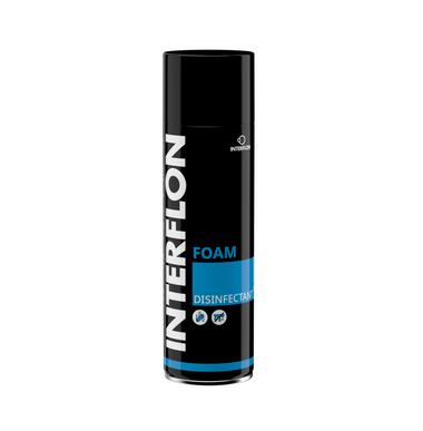 InterflonFoam Disinfectant (Aerosol) | Reiniger | MS - Shooting