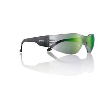 Red Rock Eyewear Green   Schießbrillen   MS - Shooting