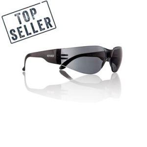 Red Rock Eyewear Black | Schießbrille | MS - Shooting