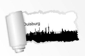 Duisburg Mercatorhalle