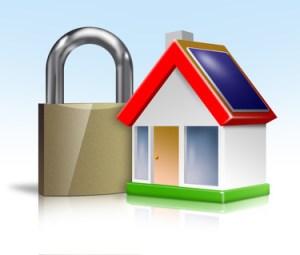 Weltweit das sicherste Haus