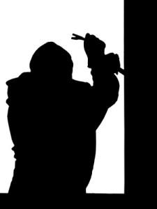 Hochsaison für Einbrecher - aktuell so viele Einbruchsmeldungen wie selten
