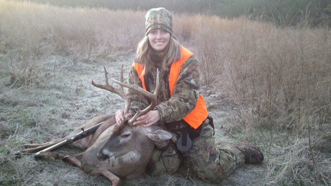 Top 5 Mississippi Deer Hunting Wmas
