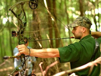 Now is the time to start practicing for bow season.
