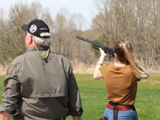 A state-of-the-art public shooting range is opening on the Charles Ray Nix WMA in north Mississippi.