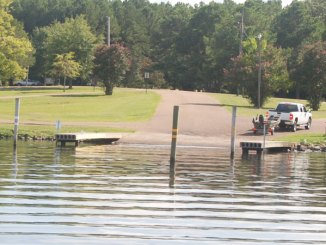 Pelahatchie Shore Park boat ramp will reopen to the public when a ban on boating in the Pelahatchie Bay area of Barnett Reservoir is partially lifted May 14.