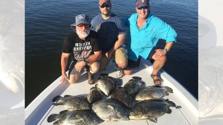 5 hot spots for July fishing