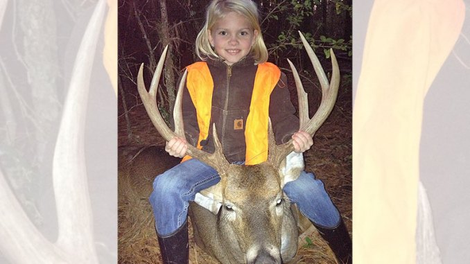 The deer hunting emphasis will be on youngsters this weekend as the statewide youth season opens Saturday.